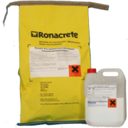 Ronabond Concrete Repair Mortar