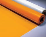 Flame Retardent Polythene