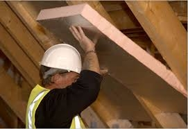 Insulation For Floors Walls Amp Roofs Construction