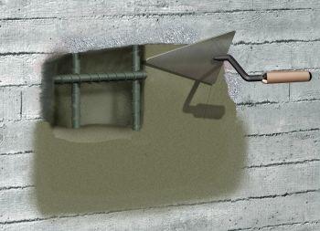 Sika Concrete Repair Sikalastic 1k Sikaflex Pro 3