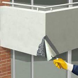 sika| concrete repair | sikalastic 1K | Sikaflex PRO 3 | Sika Damp