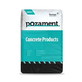 tarmac pozament grout
