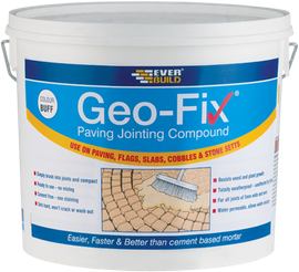 Geofix Paving Jointing Compound