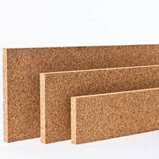 Resin Bonded Cork